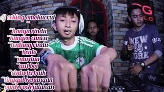 Breakbeat DJ CEKING OMOKUCRUT   #Mantul  banget pas untuk temenin aktifitas pagi