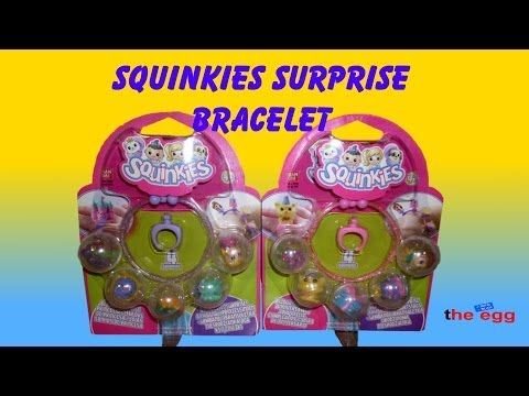 Cars  Squinkies Commercial