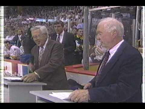 Boston Bruins Last Hurrah 1995  part 14
