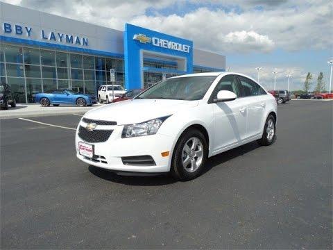 Bobby Layman Chevrolet >> 2014 Chevrolet Cruze 1lt Buy Cheap Used Cars At Bobby Layman Chevrolet