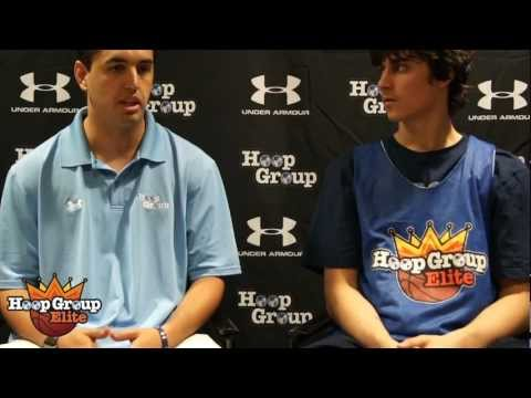 Shane Richards Brings NY Toughness to Hoop Group Elite