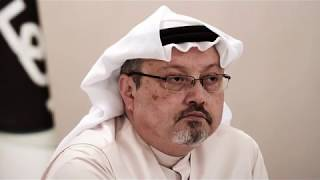 Saudi Journalist Jamal Khashoggi's Disappearance Is None of My Business