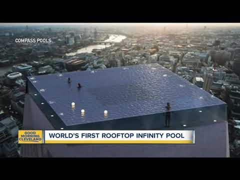 JC Floyd - This Pool Will Give You Vertigo