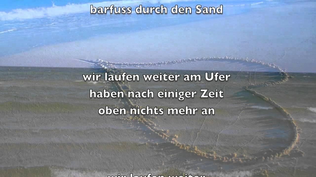 Ausflug Zum Meer Bernd Töpfer Gedicht
