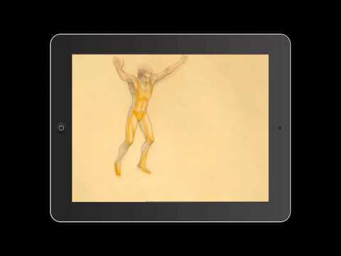 Introducing The Animators's Survival Kit iPad App