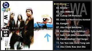 Dewa 19 - The Best Of Dewa 19 | Full Album 1999