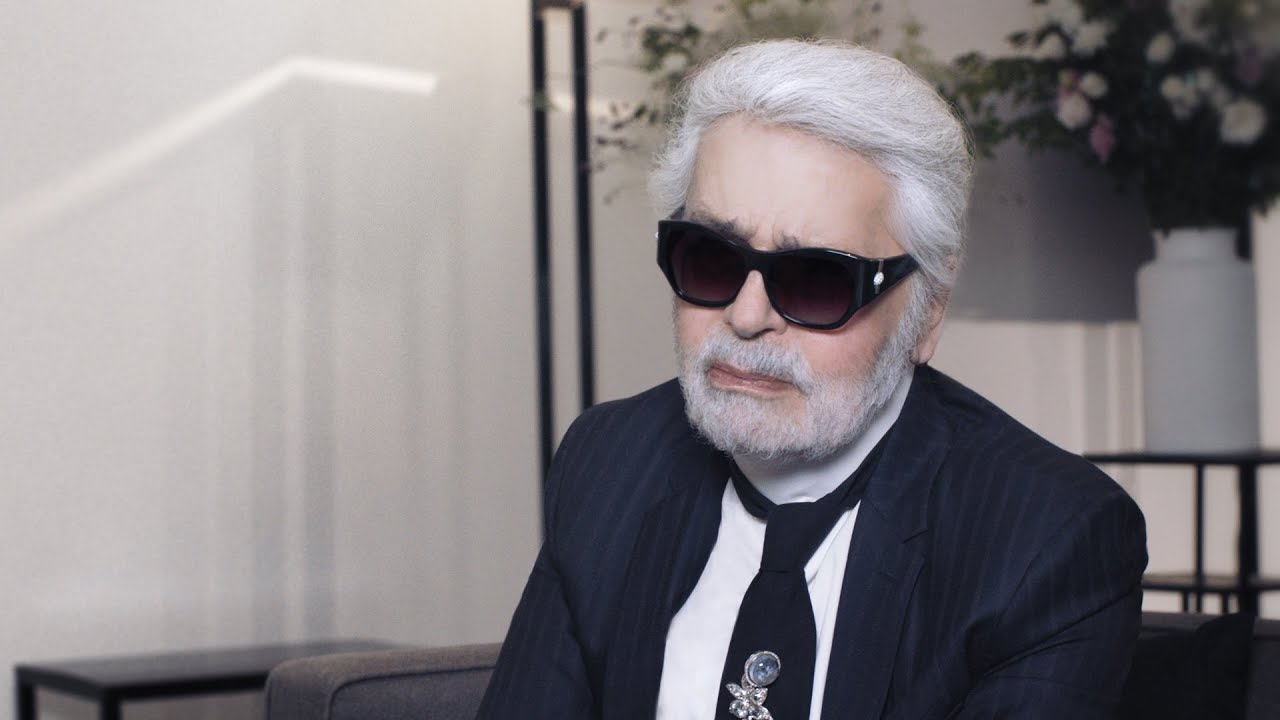 b295f831705d Karl Lagerfeld on the Fall-Winter 2018 19 Haute Couture Collection — CHANEL