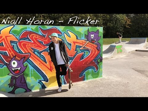 Niall Horan - Flicker - Acoustic Cover (Lyrics and Chords)