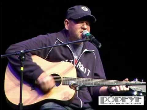 John Daly Sings -The Buzz 103.7 Karoke 2009 Take 7 mp4.mp4
