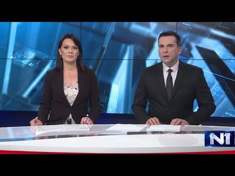 Dnevnik u 19 /Sarajevo/ 18.12.2018.