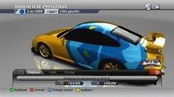 Forza Motorsport 2 - Customization