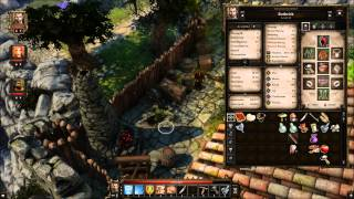 Divinity: Original Sin - Crafting Demonstration