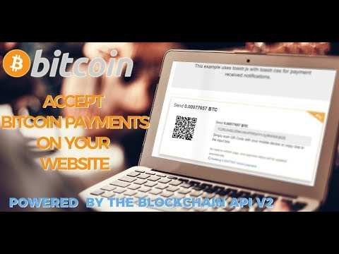 bitcoin api php