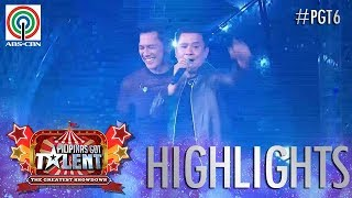 PGT The Greatest Showdown Highlights 2018: Gary V and Ogie Alcasid's Performance