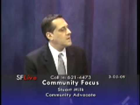 Stuart Milk,Christina Marie, PART 2