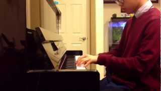 Freestylers - Cracks (Ft. Belle Humble) (Flux Pavilion Remix) Piano Cover