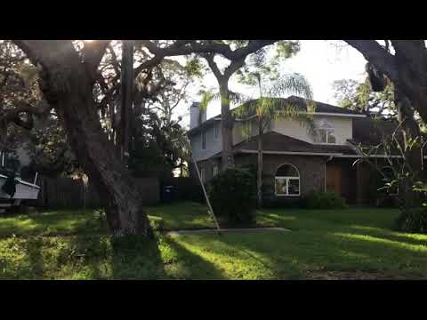 Homes in Crystal Beach, Palm Harbor, Florida