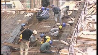 九廣鐵路公司西鐵的建造史 (粵語版)