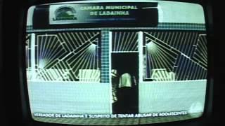 Vereador de Ladainha acusado de assedio sexual contra adolescentes.