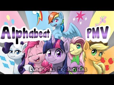 Alphabeat-Remix {PMV}