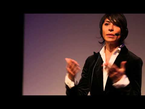 Defining success: Dominique Crenn at TEDxFiDiWomen - YouTube