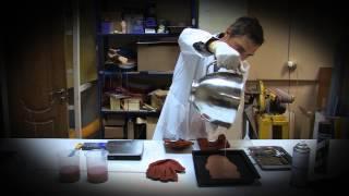 видео Виды литья: специальные, пластмасс, литье под давлением