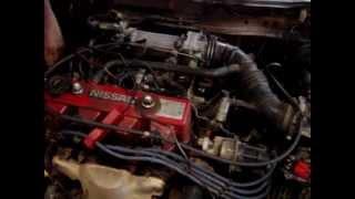 ZOOM NISSAN MOTOR  V16 -AFINAMIENTO-22096631-22259056