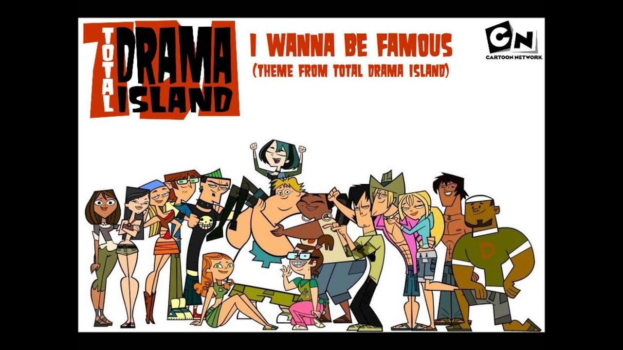 Total drama island hentai rule tube