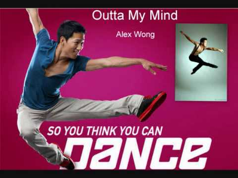 Alex & Twitch - Outta Your Mind EXTENDED SYTYCD Mix