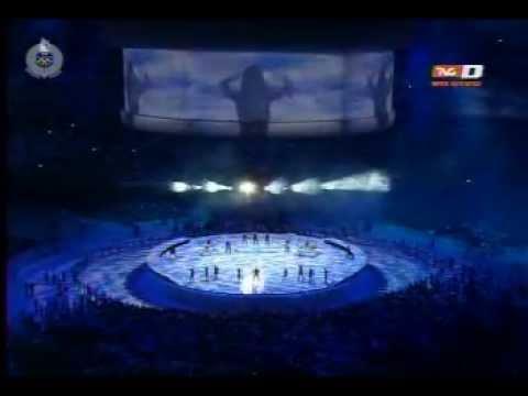 Clausura Juegos Panamericanos 2011  Video 17 De 17 Ricky Martin