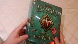 Random Game Unshrinking - Icewind Dale: Heart of Winter (2001)