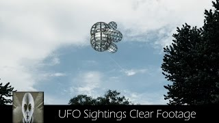 UFO Sightings Clear Footage April 29th 2017