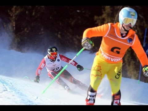 Men's visually impaired | Super-G | 2017 World Para Alpine Skiing Championships, Tarvisio