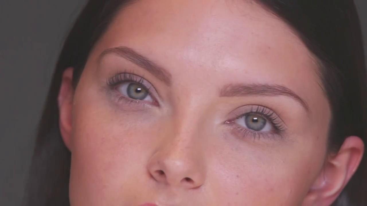 Presenting Gravity Defying Lashes The Eyelash Emporium Youtube