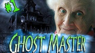 HELLO, GRANDMA - Ghost Master | Episode 1