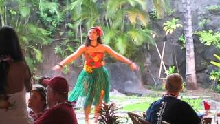 Adventure at the Polynesian Cultural Center (Vlog 8 part 2)