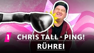 chris tall show