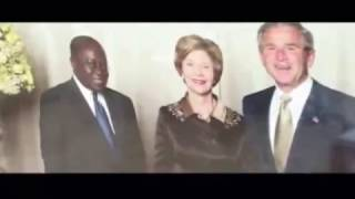 Nana Akufo-Addo, As A Foreign Minister of Ghana