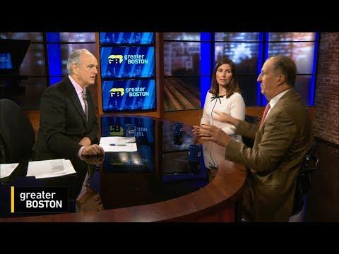 "Senate Tax Plan, ""Pocahontas"" Controversy & Consumer Financial Protection Bureau Drama"