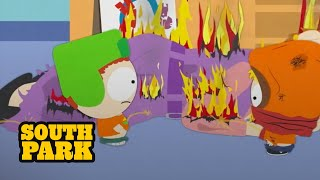 "South Park - Pre-School - ""The Boys Pee on Their Teacher"""