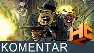 Zanimljiva Mafijaška Pucačina Guns, Gore & Cannoli | Hcl