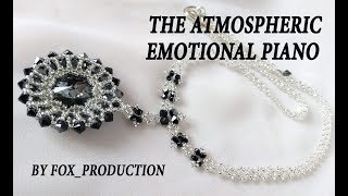 The Atmospheric Emotional Piano  | Royalty Free Music  | Manya Hand Made Jewels