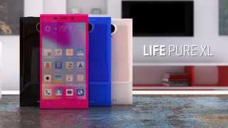 Life Pure XL by BLU