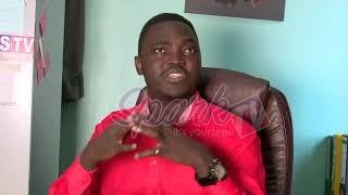 Andrew Jjengo asks believers to pray for Pastor Yiga
