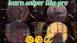 Top 4 snipers vice l.a.k dreadeye bsw - Mobile :- Mi a1,64GB,(Non-r...