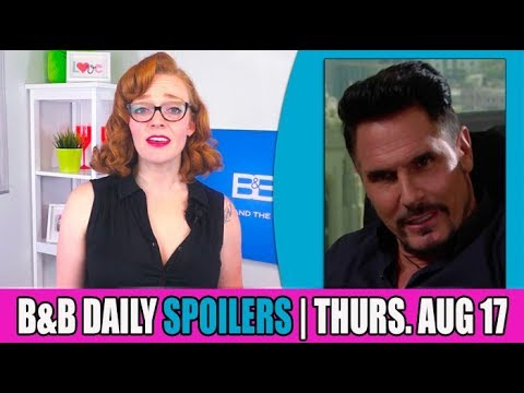 The Bold and the Beautiful (BB) Daily Spoilers Update for ...