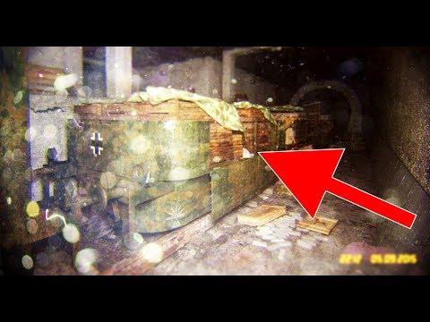Смотреть Вот куда пропали сокровища нацистов! - 5 сокровищ третьего рейха, которые можно найти онлайн