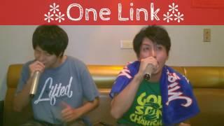 Fire BallのOne Linkを歌ってみました!