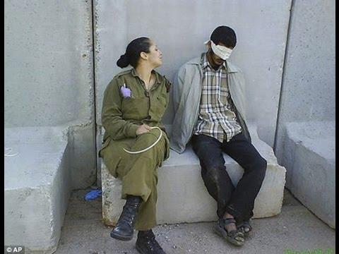 Israel's Women Soldiers