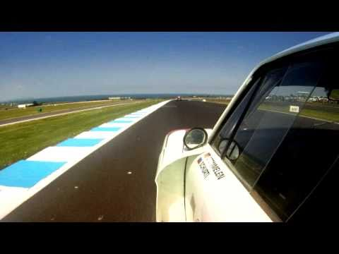 60 Years Of Porsche In Australia